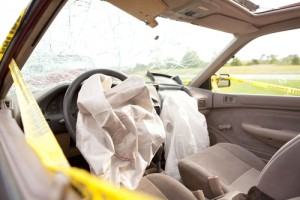 Defective Takata airbags are at the center of public scrutiny, as these defective airbags have reportedly killed at least 4 people and injured at least 137 others.